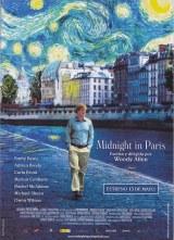 """Midnight in Paris: """"Comedia fresca, sorprendete e hilarante"""""""