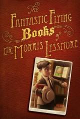 The fantastic flying books of Mr. Morris Lessmore: La esencia de la vida, loslibros.