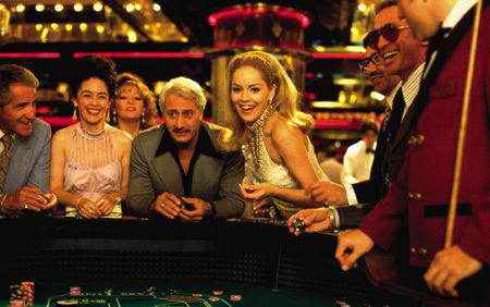 Casino Scorcese