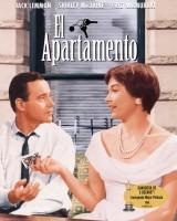 """Semana del Cine con Billy Wilder: """"El Apartamento"""""""