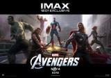 NOTICIAS 3X1: Espectaculares carteles de 'The Avengers'; Trailers de 'Lawless', 'Hope Springs', 'Invasor' y 'Fin'; y los próximos proyectos deDisney-Pixar.