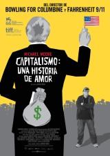 """Capitalismo: una historia de amor. """"Cuando los gobiernos se transformaron en empresas""""."""