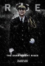 NOTICIAS 3X1: Espectacular tráiler de 'The Dark Knight Rises'; imágenes de 'Dark Shadows'; y las cifras de 'Los Vengadores'.