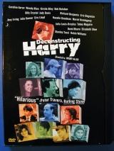 """Semana de Cine con Woody Allen: """"Desmontando aHarry"""""""