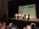 """Jóvenes de cine I: """"La fiebre del oro verde"""" vence en el I Concurso de Cortometrajes """"Rodando porJaén""""."""