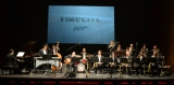 La Big Band de Canarias homenajea al compositor Elmer Bernstein.
