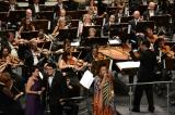 Fimucité 007 levantó a todo su público con un quinto concierto IM-PRE-SIO-NAN-TE.