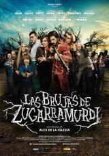 """ESTRENOS 27 de Septiembre:  """"Las Brujas de Zugarramundi"""", """"2 Guns"""", """"Kon-Tiki"""" yMÁS."""