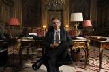 """Quai d' Orsay: """"Sátira desternillante sobre la burocracia y la diplomacia francesa""""."""