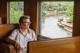 """The Railway Man: """"La estructura temporal y Nicole Kidman destrozan las aspiraciones delfilm""""."""