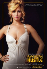 """NOTICIAS 3X1: pósters de """"American Hustle""""; nuevo clip de """"Nymphomaniac""""; y """"Walesa"""" clausura laSEMINCI."""
