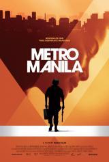 """Sección Oficial 58º edición Seminci: """"MetroManila""""."""