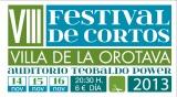 """Ya está completo """"el reparto"""" de la 8ª edición del Festival Cortos de LaOrotava."""